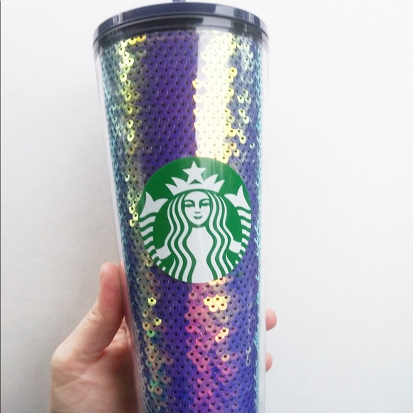 Starbucks limited edition cup